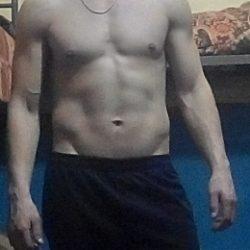 Красивый, аккуратный, чистоплотный парень хочет секса с девушкой в Бийске