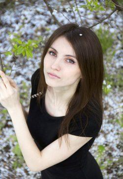Девушка, с удовольствием познакомлюсь с парнем из Москвы или ближнего Подмосковья